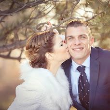 Wedding photographer Anett Bakos (Anettphoto). Photo of 03.12.2017
