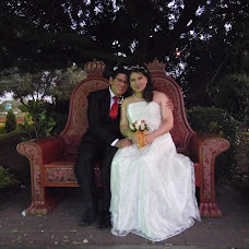 Wedding photographer luis enrique chumbe conislla (chumbeconislla). Photo of 02.05.2015