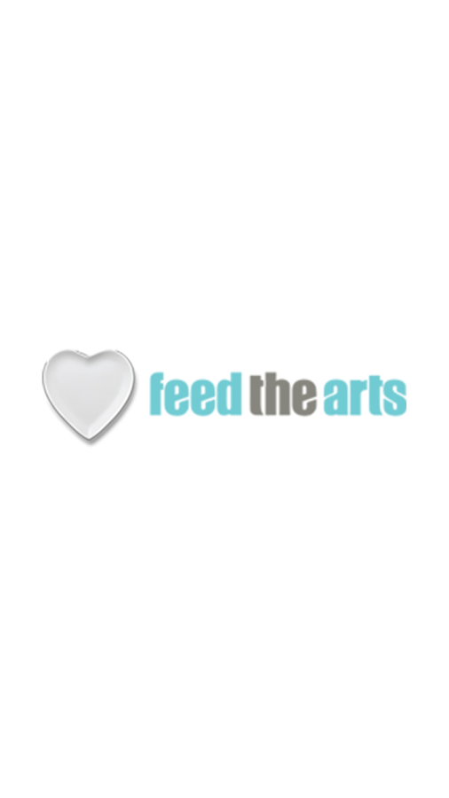 Feed The Arts- screenshot