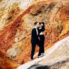 Свадебный фотограф Светлана Заварзина (ZavarzinaSv). Фотография от 20.10.2015