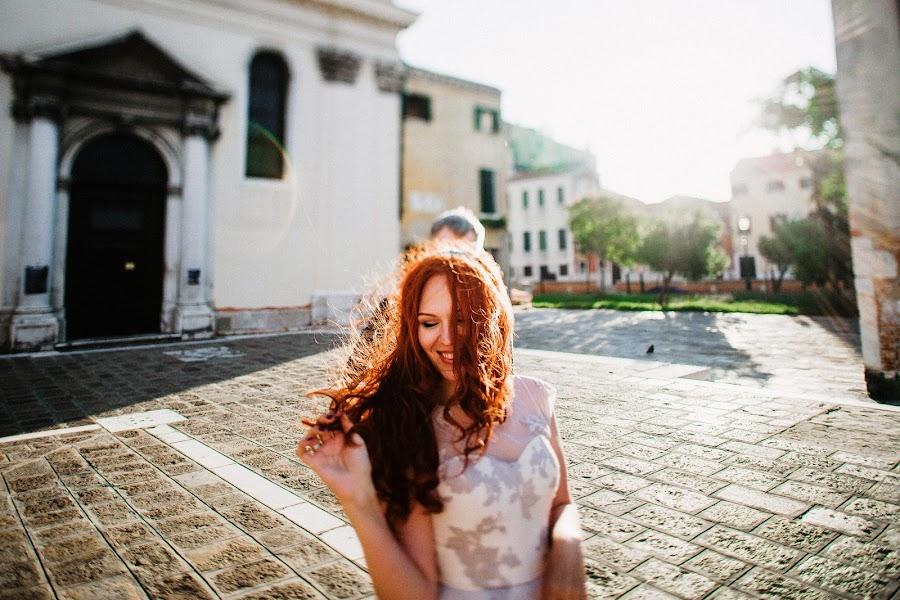 Wedding photographer Denis Isaev (Elisej). Photo of 05.02.2016