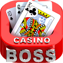 Boss Casino Poker Baccarat icon
