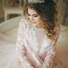 婚礼摄影师Anya Poskonnova(AnyaPos)。18.08.2018的照片