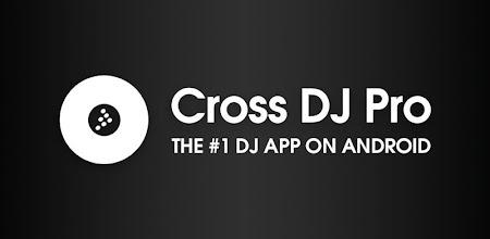 دانلود Cross DJ Pro - Mix your music