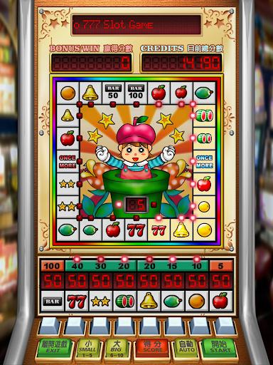 777 Slot Mario 1.11 screenshots 6