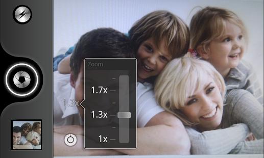 Donate HD Camera Ultra