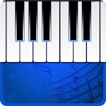 Piano Learn Instruments Icon