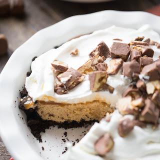 Salted Caramel Peanut Butter Pie Recipe