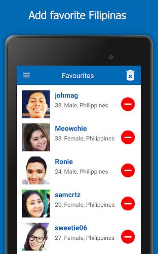 Philippines chatrandom Philippines Chat