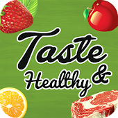 Taste of Healthy Recipes