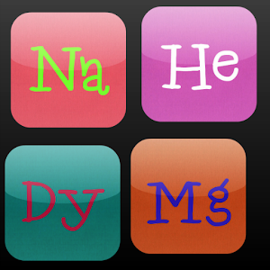 Periodic table 400 latest apk download for android apkclean periodic table apk download for android urtaz Images