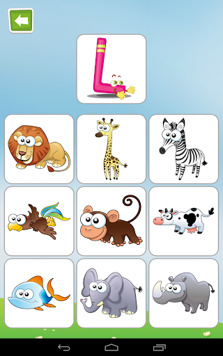 Preschool Adventures-3 screenshots apkshin 9