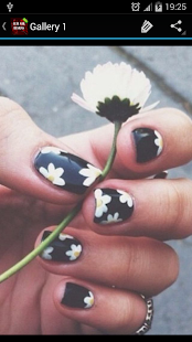 Cute Nail Designs - náhled