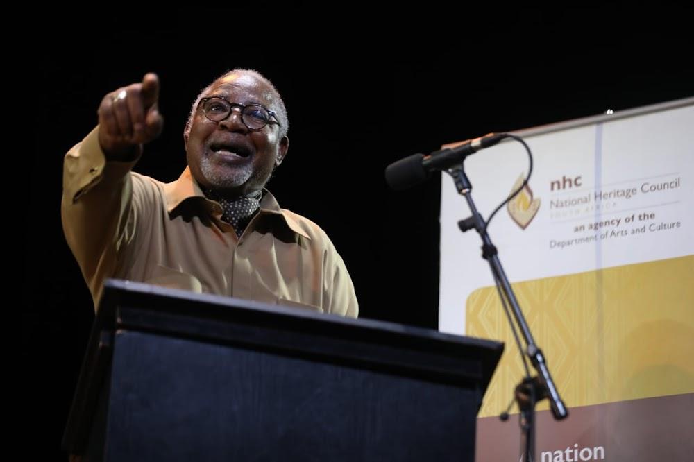 Nqakula: ANC secretary-general cannot be just any tekoloshe or tortoise