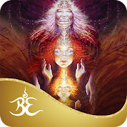 App Icon for Sacred Rebels Oracle App in Czech Republic Google Play Store
