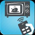 Microwave Oven remote - Prank