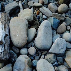 by Tadeia Fedor - Nature Up Close Rock & Stone (  )