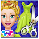 Design It! Princess Makeover icon