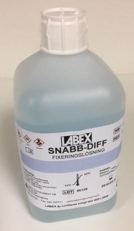 fixlösnning för Snabb-Diff 500 ml