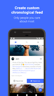 Reposter for Instagram: Download & Save