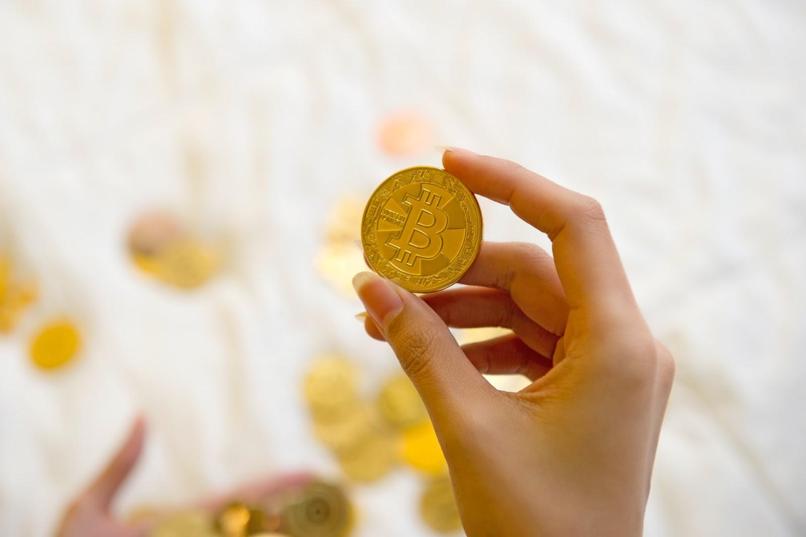 bitcoin vânzări de locuri de muncă