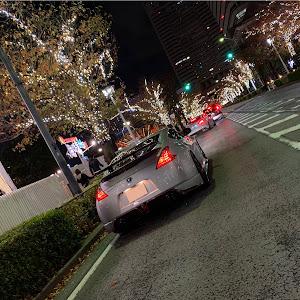 フェアレディZ Z34 Version Tのカスタム事例画像 がーさんさんの2020年11月23日11:44の投稿