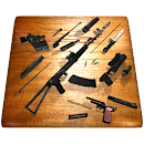 Weapon stripping 3D file APK Free for PC, smart TV Download