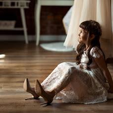 Wedding photographer Anna Averina (averinafoto). Photo of 19.07.2017