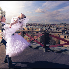 Wedding photographer Tatyana Morgunova (karmi). Photo of 08.09.2015