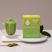 Tea Drops - Matcha Latte Kit
