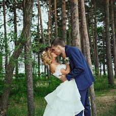 Wedding photographer Galina Abbyasova (abbiasova). Photo of 03.01.2017