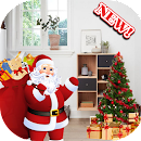 Christmas Decorations HD 2017 v 1.0 app icon