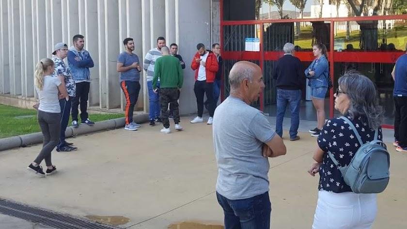 Aún quedan entradas para Córdoba