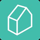 Qanvast:室內設計平台 icon