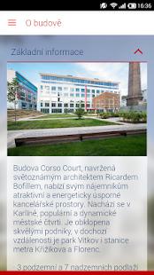 Corso Court - náhled