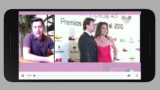 Televisiu00f3n de Espau00f1a TDT Canales Diarios y Mas 2.0.3 screenshots 6
