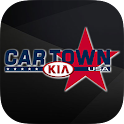 Car Town Kia icon