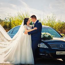 Wedding photographer Inessa Grushko (vanes). Photo of 03.05.2017