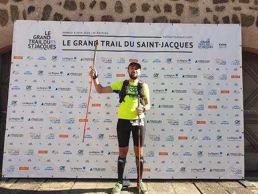 Le Grand Trail du Saint Jacques 2019