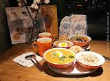 The Soup Spoon匙碗湯大直店