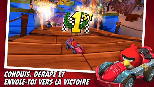 Angry Birds Go!  captures d'écran 2