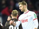 Un défenseur allemand en prêt à Mouscron pour remplacer Bruno Godeau ?