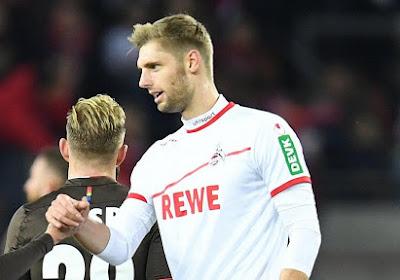 'Moeskroen huurt verdediger van Köln'