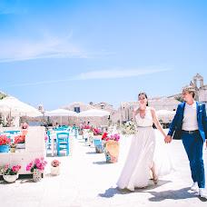 Fotografo di matrimoni Romina Costantino (costantino). Foto del 14.06.2017
