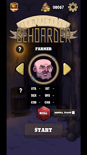 Behoarder MOD APK [Unlimited Money + Unlocked + No Ads] 1