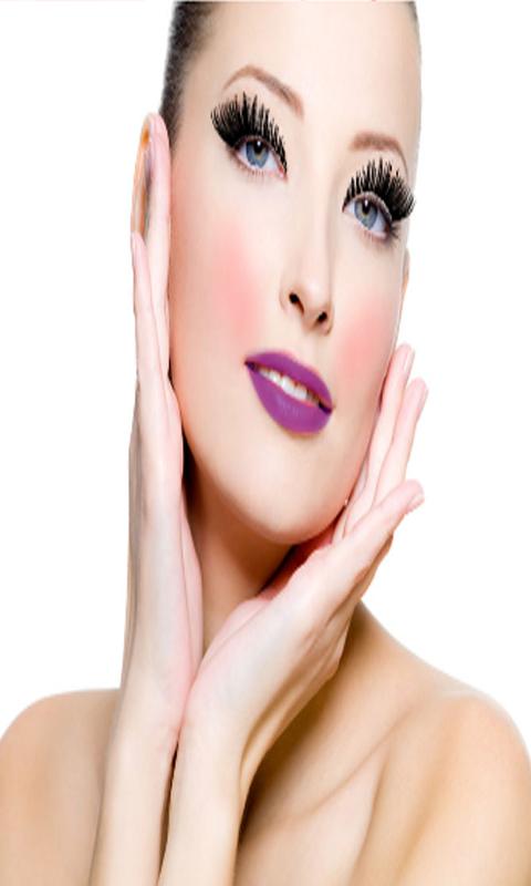 You Makeup - Makeover Editor- screenshot