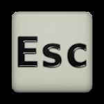 Hacker's Keyboard Icon