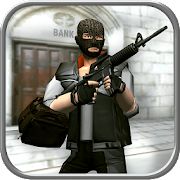 Game Bank Robbers Crime City 16 APK for Windows Phone