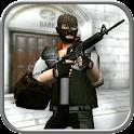 Bank Robbers Crime City 16 icon