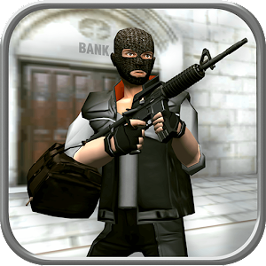 Bank Robbery Crime City 16